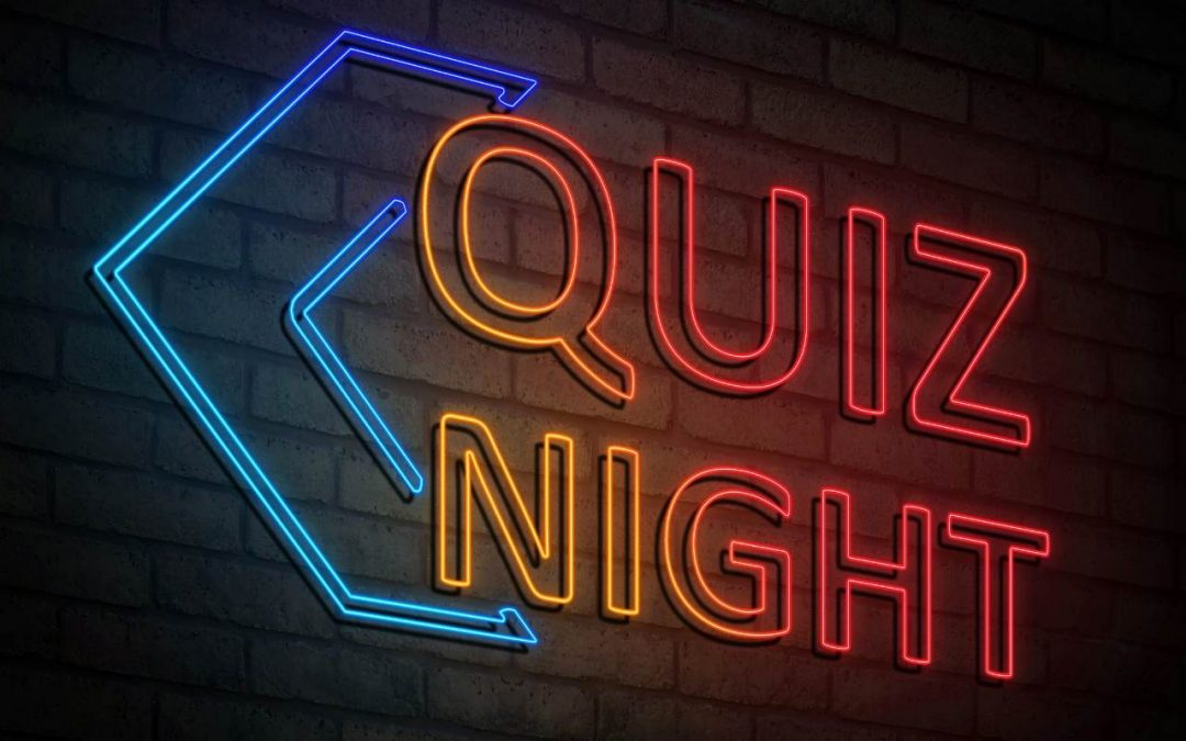 Quirky Quiz And Flirty Games Singles Night At Lime Bar Penwortham