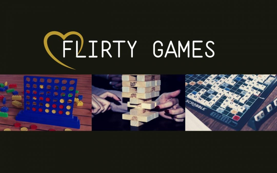 Flirty Games For Singles – Filling Factory Chorley