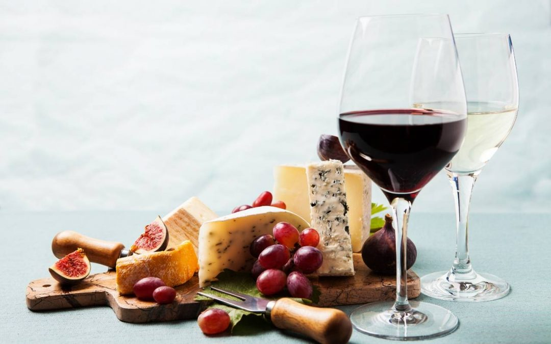 Wine And Cheese Singles Night At The Vaults Chorley